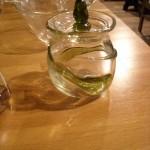 夏色のガラス